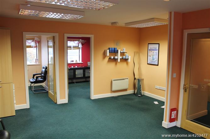 Office Accomodation, Corbans Lane, Naas, Kildare