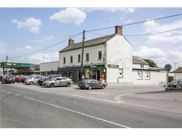 Photo of Rooney's, High Street, Ballymore