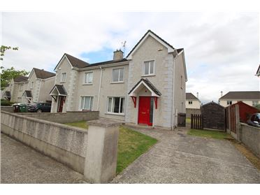 Photo of 9 Rheban Avenue, Athy, Kildare