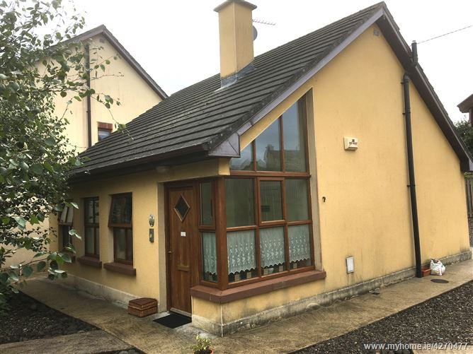 10 The Lakes Retirement Village, Killaloe, Clare - Harry