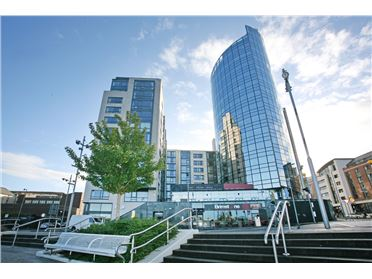Main image of 1008 Riverpoint, City Centre (Limerick), Limerick City
