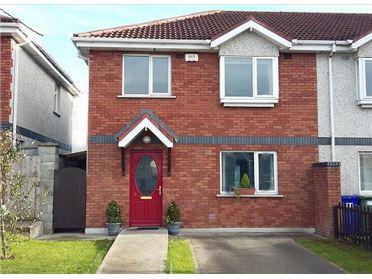 Photo of 21 Lintown Grove, Johnswell Road, Kilkenny, Kilkenny