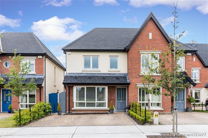 Main image for 33 Coill Dubh Avenue, Broomfield, Malahide, Dublin