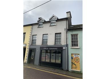 Main image of 8 Marino Street, Bantry, West Cork