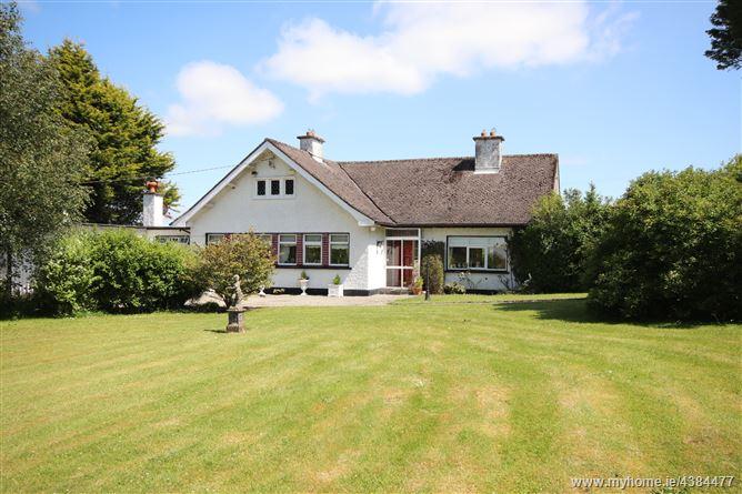 Main image for Curragh View, Kilrush, Athy, Kildare