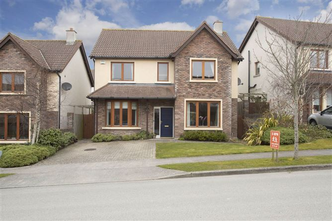 Marlmount Green, Haggardstown, Dundalk, Louth