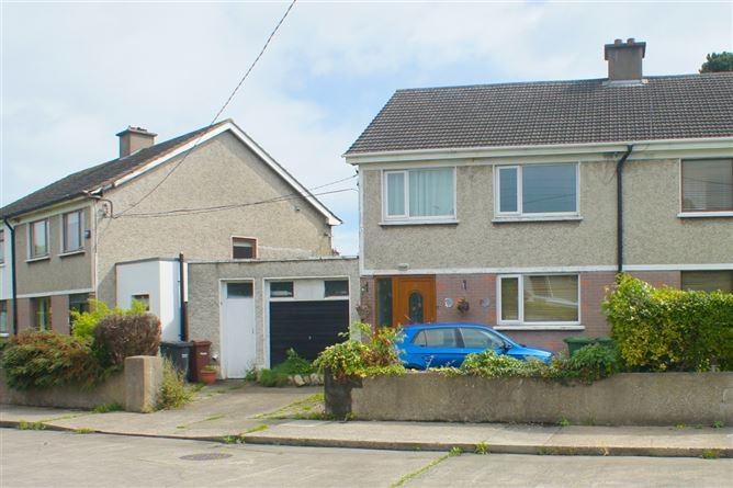Main image for 4 Grange Grove, Blackrock, County Dublin