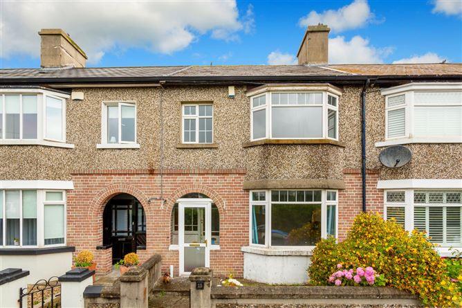 Main image for 15 Eglinton Terrace, Donnybrook, Dublin 4
