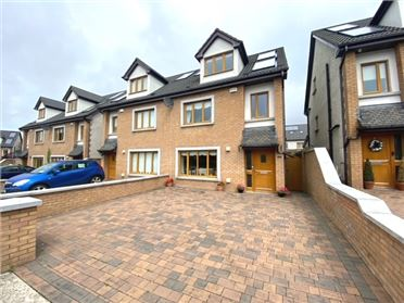 Main image for 13 Broadfield Lawn, Rathcoole, County Dublin