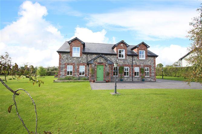 Main image for Feegle House, Rochestown, Slane, Meath