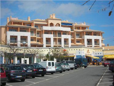 Main image of Oceanus Jardim Apartment, Olhos de Agua, Algarve, Portugal