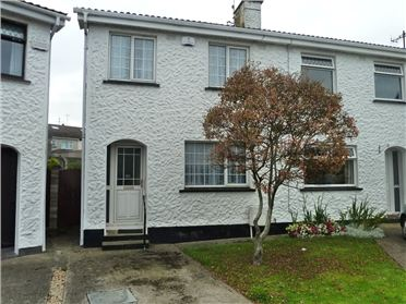 126 Clonard Court, Balbriggan,   North County Dublin