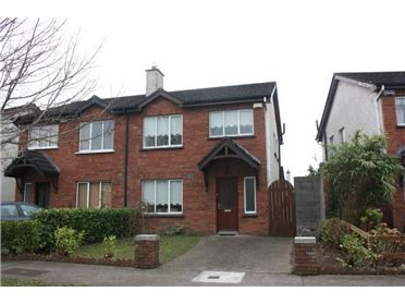 326 Morell Avenue, Naas, Co Kildare