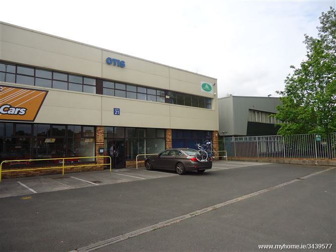 Unit 21 Naas Road Business Park, Bluebell, Dublin 12