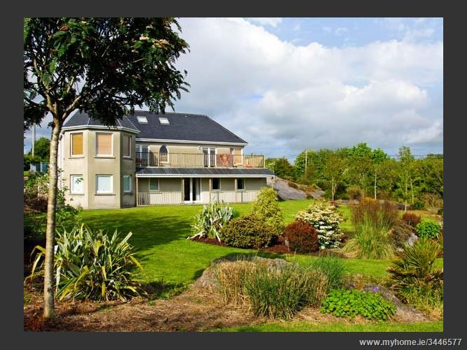 Main image for Bluebell House and Gardens,Bluebell House and Gardens, Gurteenulla, Ballydehob, County Cork, Ireland