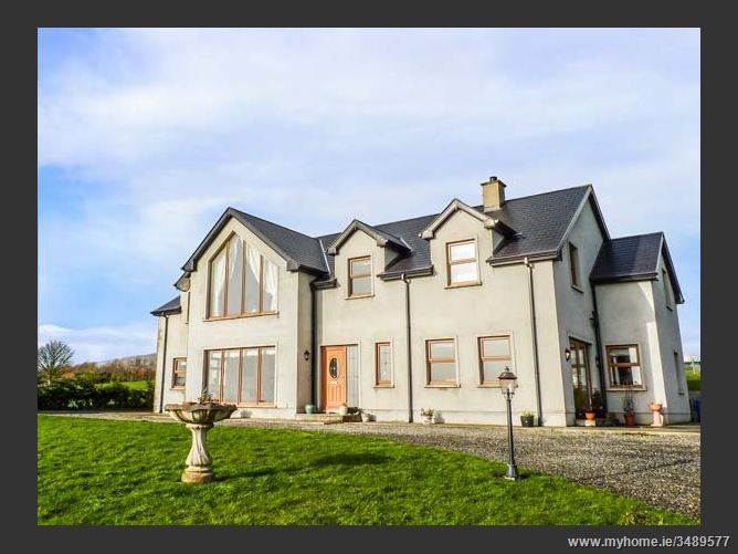 Main image for Millers Lane House,Millers Lane House, Millers Lane House, Muff, County Donegal, Ireland