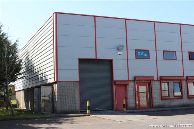 Photo of Unit 5, Willsborough Industrial Estate, Clonshaugh, Dublin 17