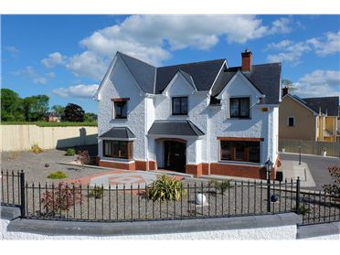 1 Battery Court, Demesne Lane, Longford, Longford