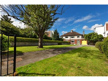 Main image of 91 Templeogue Road, Terenure, Dublin 6W