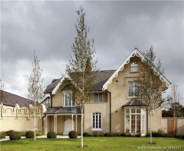19 Albany, Killiney Hill Road, Killiney, Co Dublin