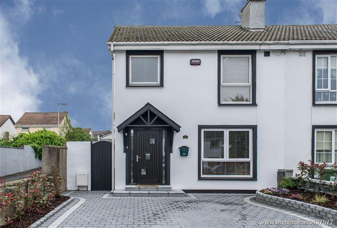Photo of 173 Whitebeams Road, Wedgewood Estate, Sandyford, Dublin 18