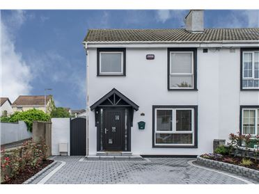 Photo of 173 Whitebeams Road, Wedgewood Estate, Sandyford, Dublin 18