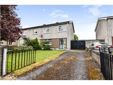 Photo of 51 Lealand Road, Clondalkin, Dublin 22
