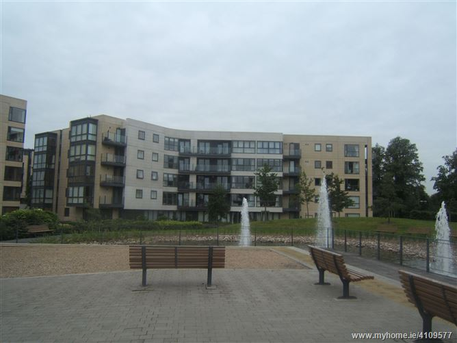 Apartment 11 Ramleh Hall, Mount St. Anne's , Milltown, Dublin 6
