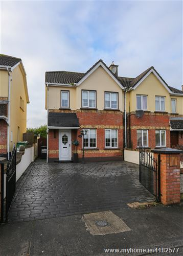 6 Warrenstown Court, Blanchardstown, Dublin 15