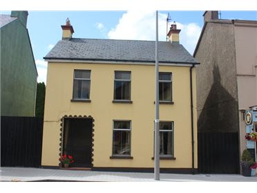 Photo of Bank Place, Buttevant, Cork