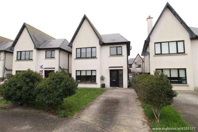 32 Poplar Drive, Carraig An Aird, Six Cross Roads, Waterford City, Waterford