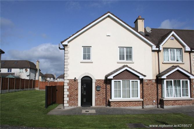 25 The Millstream, Carlow, R93 KC78