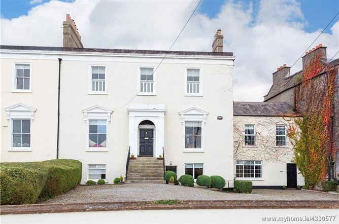 Main image for Georgian Residence & Gardens,Tivoli Terrace South, Dun Laoighre,  Dublin