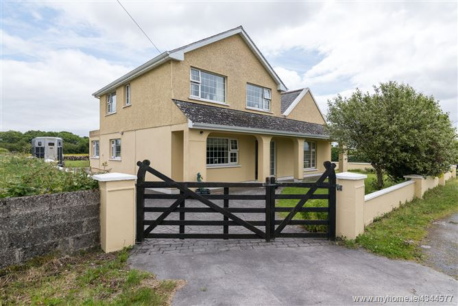 Rocksborough South, Ballinrobe, Mayo