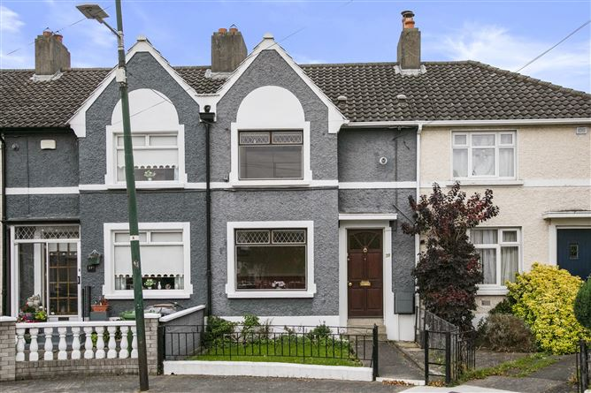 Main image for 39 Melvin Road, Dublin 6W, Dublin, D6WYF78