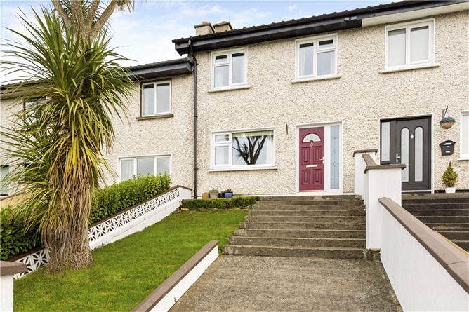Main image for 3 Lakeview Crescent, Wicklow Town, County Wicklow, A67 XY65