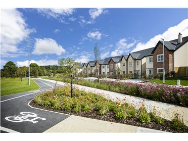 Main image of The Links, 4 bed semi-detached, Longstone, Naas, Kildare