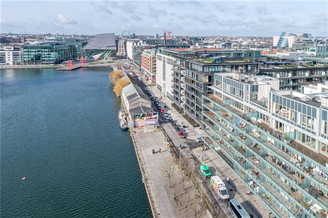 Main image for 67 The Waterfront, Hanover Quay, Grand Canal Dk, Dublin 2
