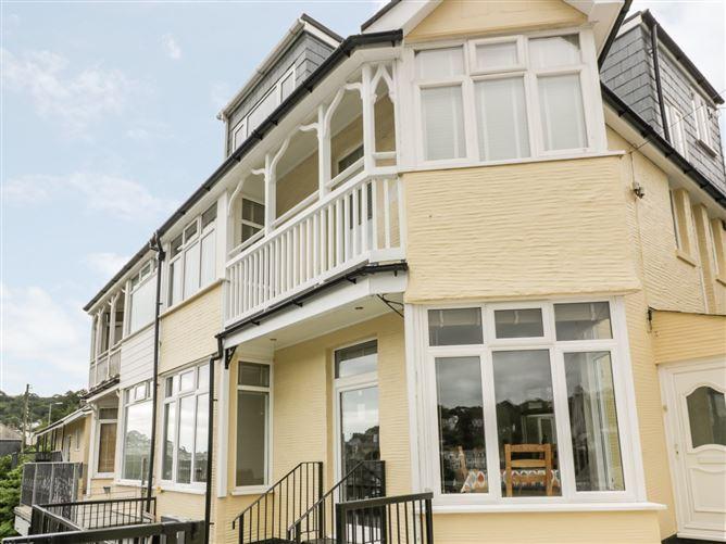 Main image for Nesden House,Looe, Cornwall, United Kingdom