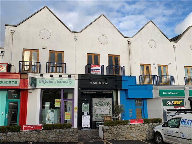 Main image for 7 Histon House, Cornelscourt, Dublin
