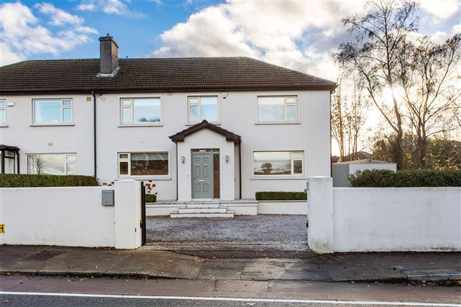 Main image for 50 Roebuck Road, Clonskeagh, Dublin 14