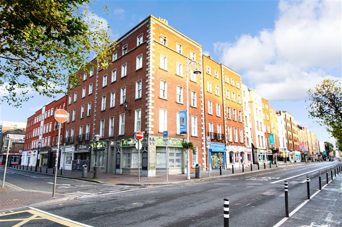 Main image for Apartment 90, Bachelors Walk Apartments, Bachelors Walk, Dublin 1, Dublin