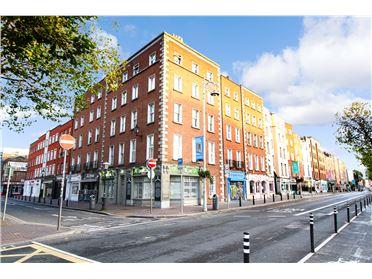 Image for Apartment 90, Bachelors Walk Apartments, Bachelors Walk, Dublin 1, Dublin