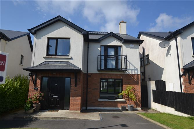 Main image for 166 Meadow Gate, Gorey, Wexford