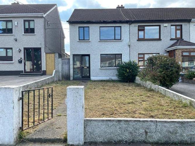 Main image for 52 St Josephs Road, Greenhills, Dublin 12