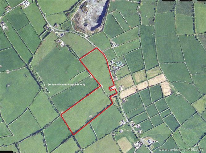 Heronstown & Parsonstown, Lobinstown, Navan, Co. Meath