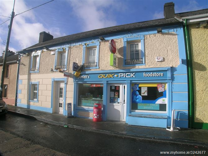 Main image for Main Street, Paulstown, Kilkenny