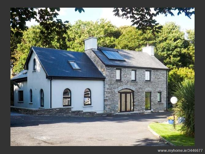 Main image for Sunnyside Cottage,Sunnyside Cottage, Lahinch Road, Ennistymon, County Clare, Ireland