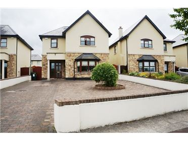 Main image of 17 The Square, Walshestown Park, Newbridge, Kildare
