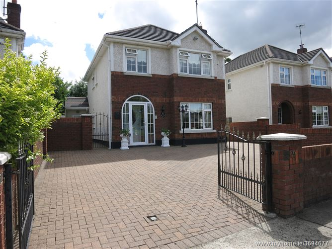 39 Forest View, Wheaton Hall, Drogheda, Louth